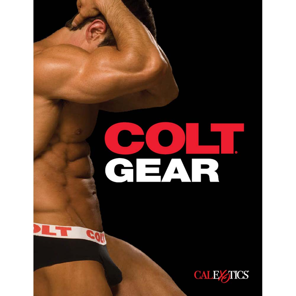 2015 CalExotics GOLT Gear Product Line Catalog - View #1