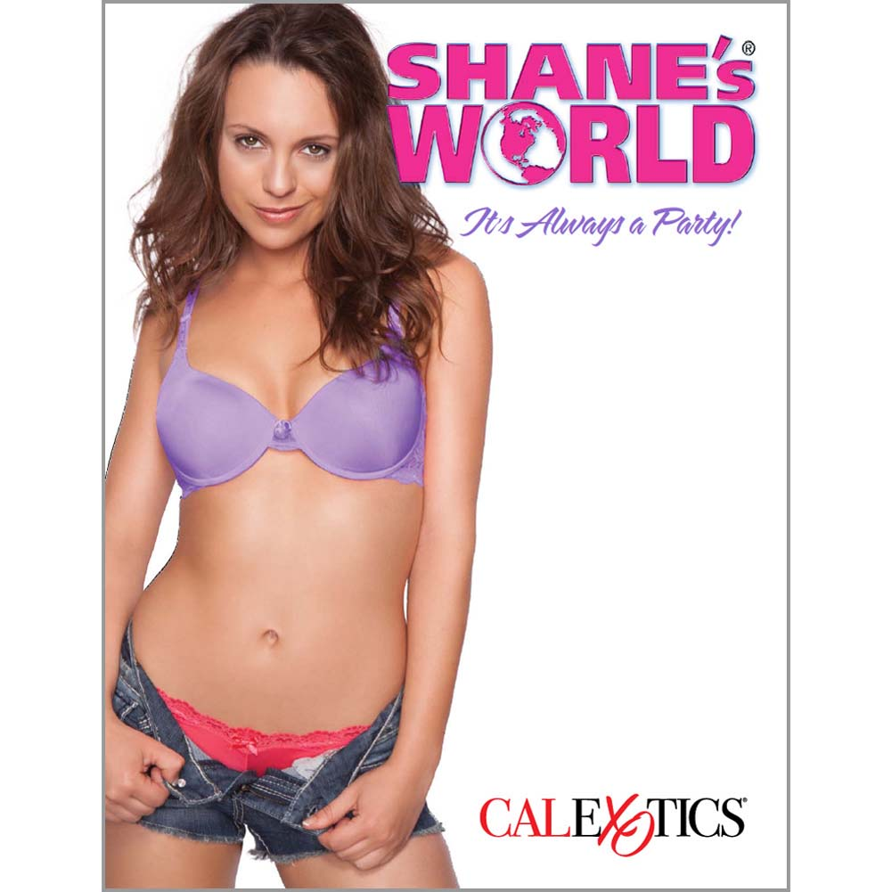 2015 CalExotics ShaneS World Line Catalog - View #1