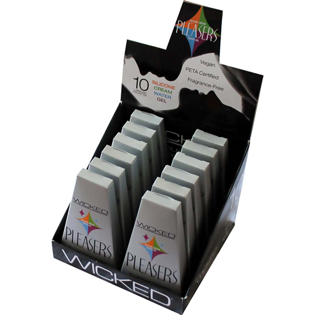 Wicked Pleasures Variety Pack 12 Pieces Display Box - View #1