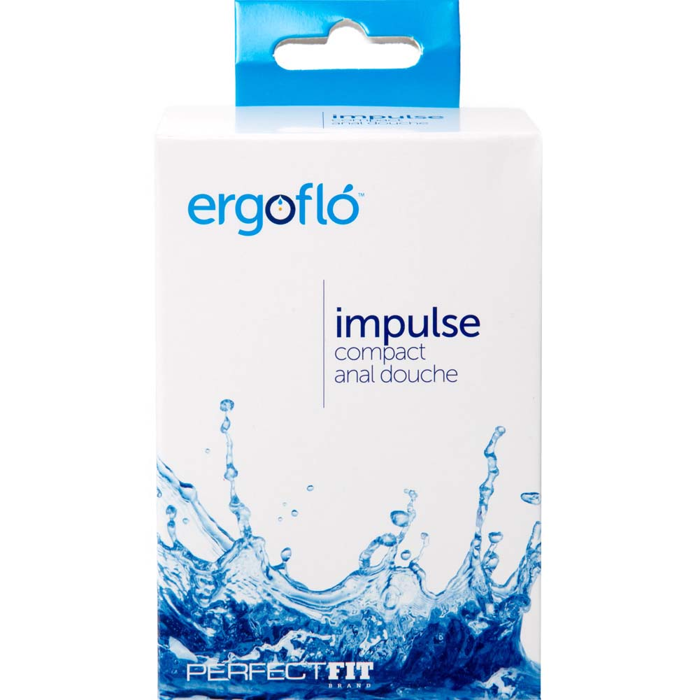 Perfect Fit Ergoflo Impulse Black - View #1