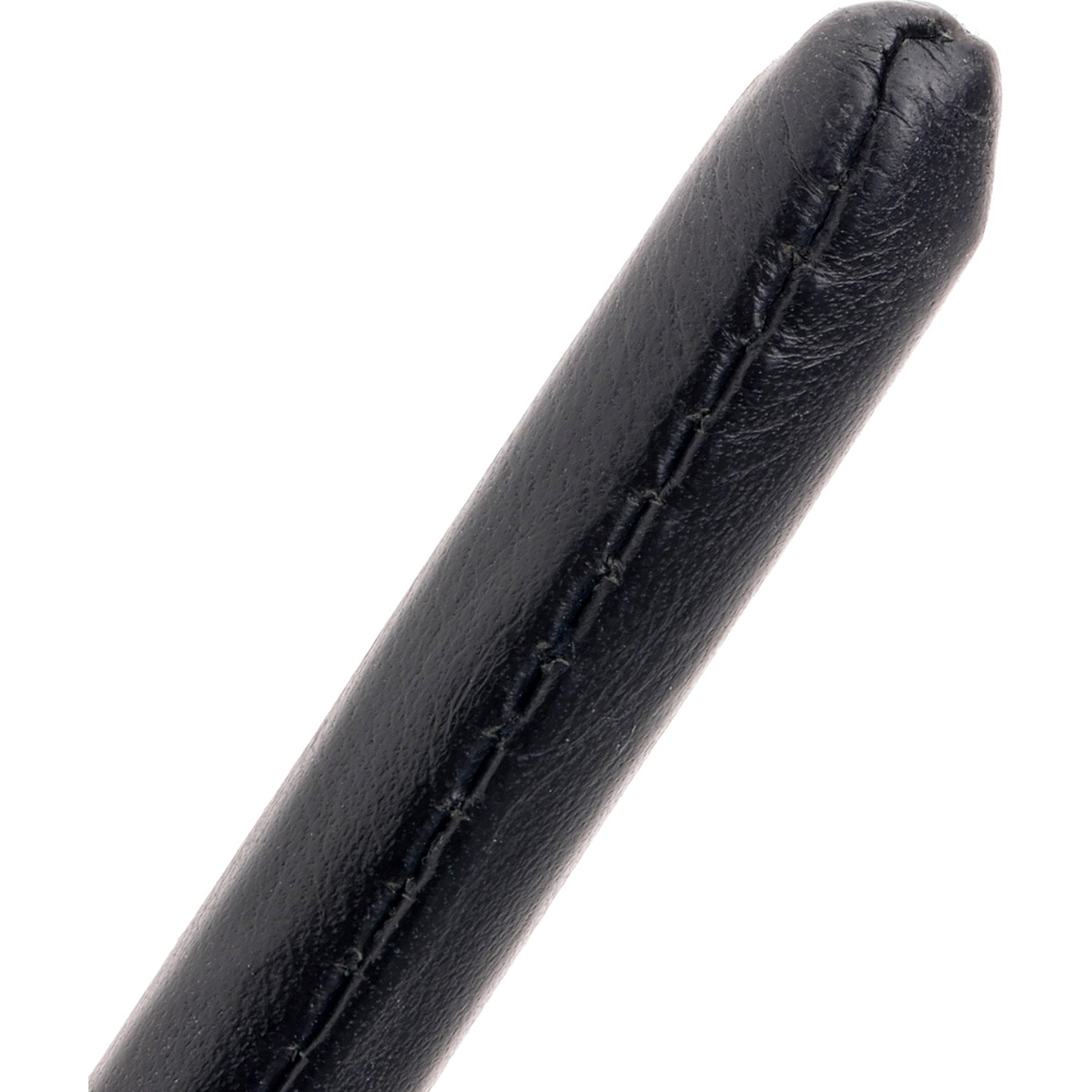 "Fetish Fantasy Extreme Insane Cane Black 26"" Black - View #3"