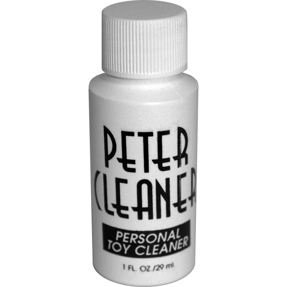 Peter Cleaner Personal Toy Cleanser 1 Fl. Oz. - View #1